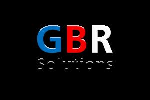 GBR Solutions Logo